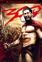 300 - DVD Movie