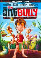 ANT BULLY - DVD Movie