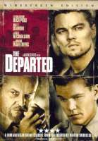 DEPARTED - DVD Movie