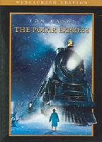 POLAR EXPRESS - DVD Movie