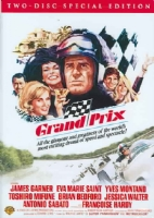 GRAND PRIX:SPECIAL EDITION - DVD Movie