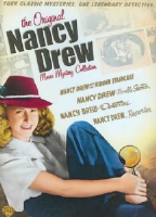 NANCY DREW:ORIGINAL MYSTERY MOVIE COL - DVD Movie