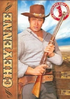 CHEYENNE:COMPLETE FIRST SEASON - DVD Movie