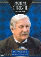 AGATHA CHRISTIE COLLECTION PETER USTI - DVD Movie