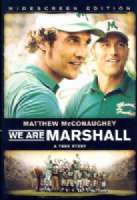 WE ARE MARSHALL - DVD Movie