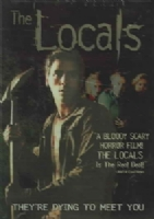 LOCALS - DVD Movie
