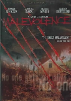 MALEVOLENCE - DVD Movie