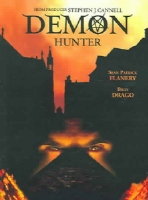 DEMON HUNTER - DVD Movie