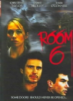 ROOM 6 - DVD Movie