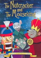 NUTCRACKER AND THE MOUSEKING - DVD Movie