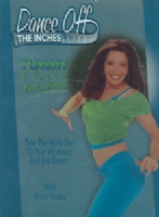 DANCE OFF THE INCHES TUMMY TONE PARTY - DVD Movie
