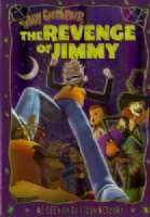 SCARY GODMOTHER:REVENGE OF JIMMY - DVD Movie
