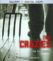 CRAZIES - Blu-Ray Movie