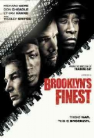 BROOKLYN'S FINEST - DVD Movie