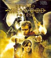 BEYOND SHERWOOD FOREST - Blu-Ray Movie
