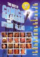 BEST OF COMICS UNLEASHED - DVD Movie