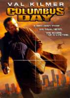 COLUMBUS DAY - DVD Movie