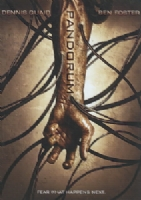 PANDORUM - DVD Movie
