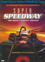 SUPER SPEEDWAY:MACH II - DVD Movie