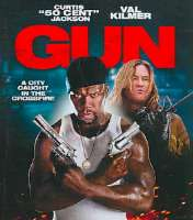 GUN - Blu-Ray Movie