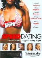 SPEED DATING - DVD Movie