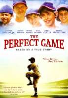 PERFECT GAME - DVD Movie