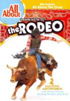 ALL ABOUT:RODEO/ALL ABOUT:CIRCUS - DVD Movie