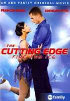 CUTTING EDGE:FIRE AND ICE - DVD Movie