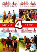 SADDLE CLUB - DVD Movie