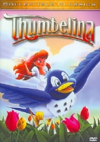 THUMBELINA - DVD Movie