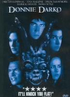 DONNIE DARKO - DVD Movie