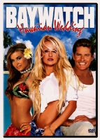 BAYWATCH:HAWAIIAN WEDDING - DVD Movie