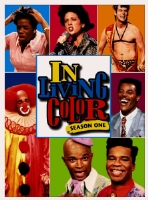 IN LIVING COLOR SEASON 1 - DVD Movie