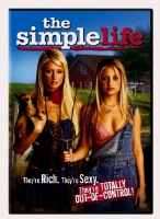 SIMPLE LIFE SEASON 1 - DVD Movie