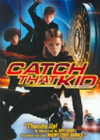 CATCH THAT KID - DVD Movie