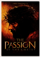 PASSION OF THE CHRIST - DVD Movie