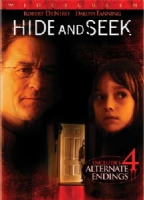 HIDE AND SEEK - DVD Movie