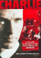 CHARLIE - DVD Movie