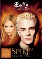 BUFFY THE VAMPIRE SLAYER SPIKE:LOVE I - DVD Movie