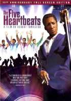 FIVE HEARTBEATS SPECIAL EDITION 15TH - DVD Movie