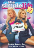 SIMPLE LIFE 3:INTERNS - DVD Movie