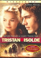 TRISTAN & ISOLDE - DVD Movie