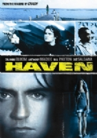 HAVEN - DVD Movie