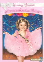 SHIRLEY TEMPLE COLLECTION VOL 2 - DVD Movie