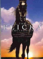 FLICKA GIFTSET COLLECTION - Format: [DVD Movie]
