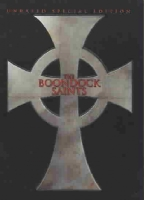 BOONDOCK SAINTS (SPECIAL EDITION) (O - DVD Movie