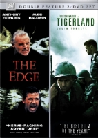 EDGE & TIGERLAND 2PK - DVD Movie