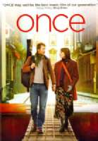 ONCE - DVD Movie