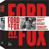 FORD AT FOX:COLLECTION - DVD Movie