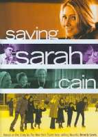 SAVING SARAH CAIN - DVD Movie